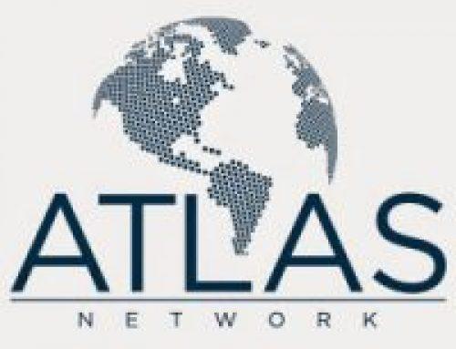 Partnerstvo sa američkom fondacijom Atlas Network