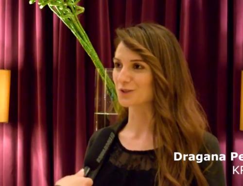 Media Matters 2017 – Intervju: Dragana Pećo (KRIK)