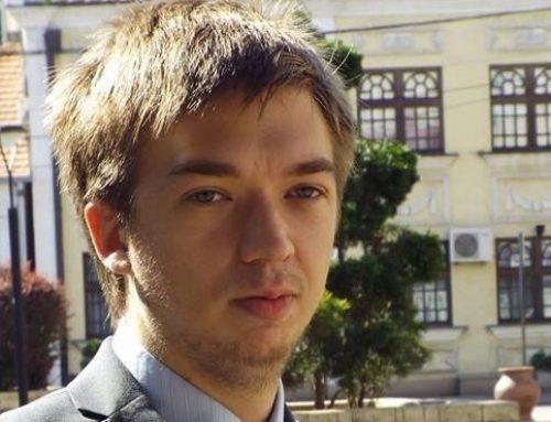 BLOG Milan Pešović – Evropa bez granica ili principa?