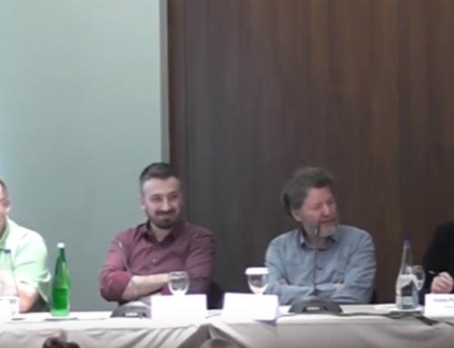 Media Matters 2017 – Sloboda medija u Srbiji