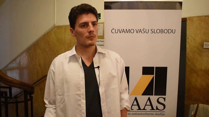 Aleksa Burmazović