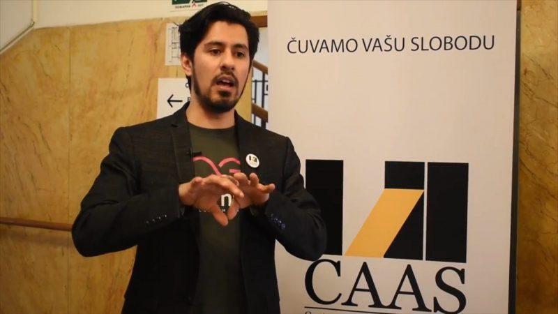 Julio Alejandro