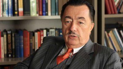 Douglas Rasmussen