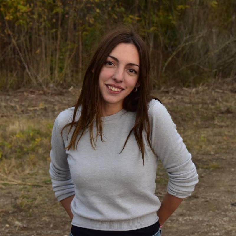 Ana Fotev