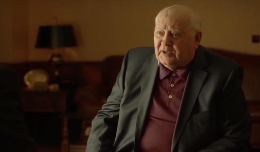 Probali smo – Upoznati Gorbačova