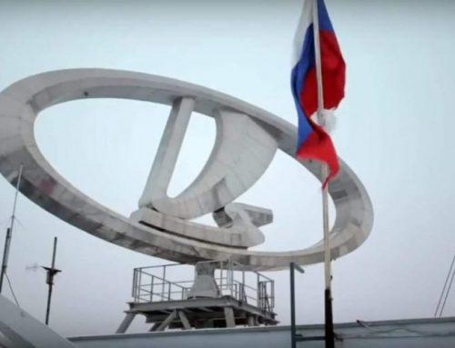 Koalicija za propast  –  Posao u Rusiji