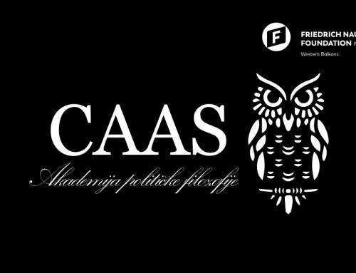 Konkurs za eseje – akademija političke filozofije