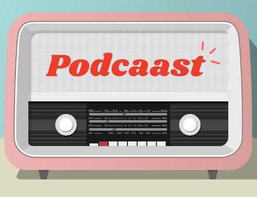 Naš podkast – podCAASt!